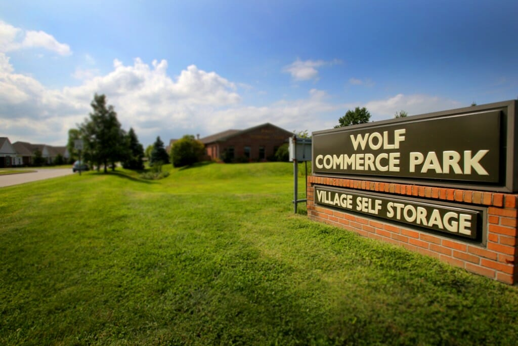 Wolf Commerce Park