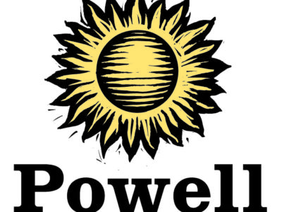 Yellow Sunburst Powell Master1